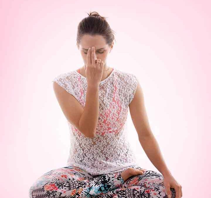 Neutralise your mental pressure by meditation