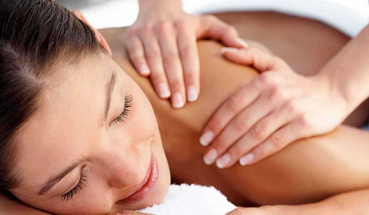 The Numerous Therapeutic Effects of Massage Therapy