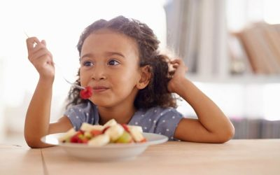 Healthy Food You Should Include for Your Child