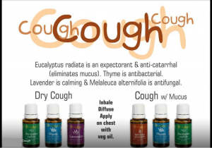 Cough relief solutions for health