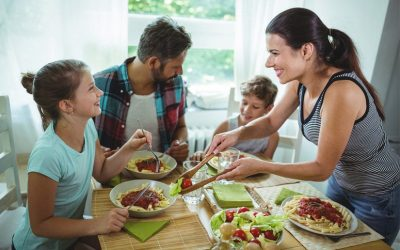Enjoy Popular Healthy FoodsRecipes for Your Family