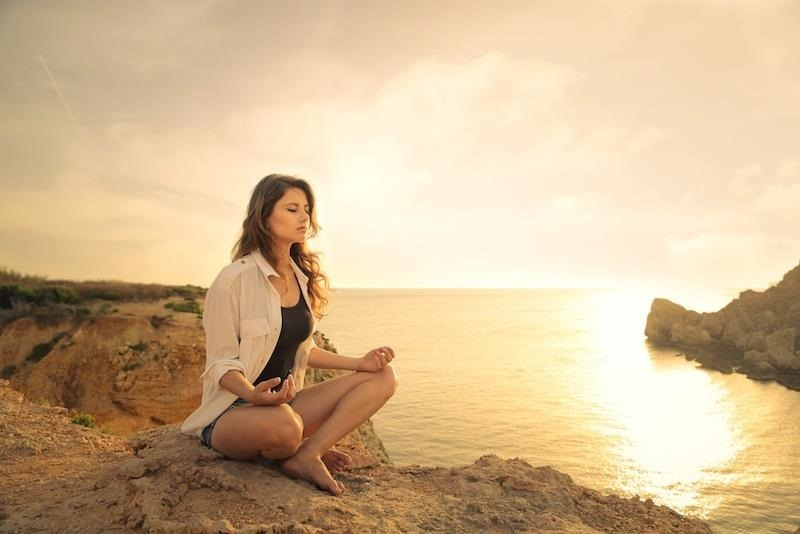 Meditation Increases your Immunity. Yes or No?