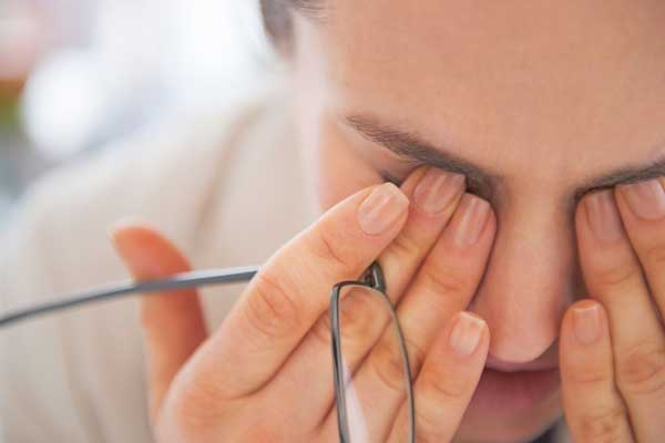 Common eye diseases-symptoms and prevention