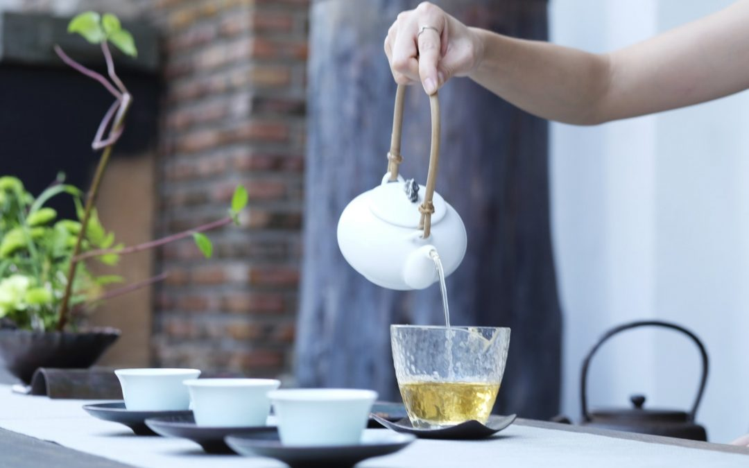 Best white teas to sip at least once in a lifetime