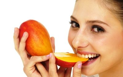 Fantastic health benefits of eating Mangoes