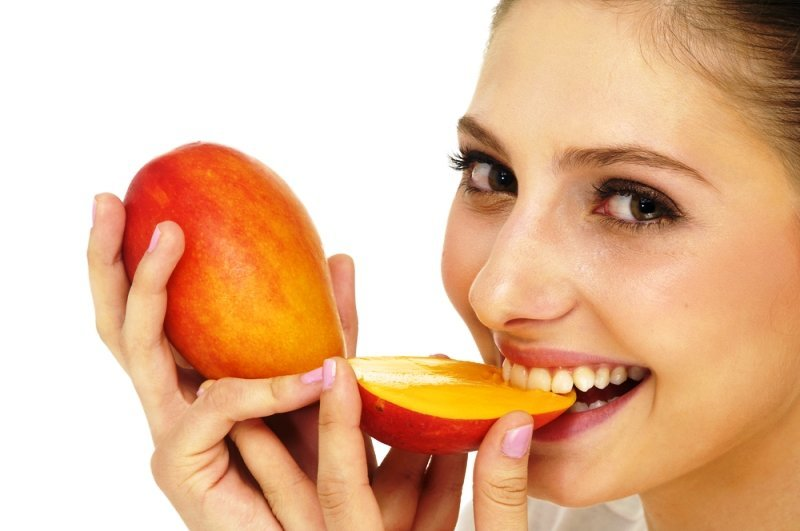Strengthen Your Immune System With Vitamin E In Mangoes