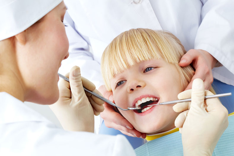 The Scaling Process Explained by Best Pediatric Dentist